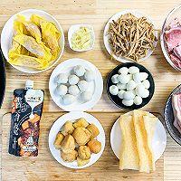 酱香一品锅,舌尖上的经典年夜饭 #福气年夜菜#的做法图解1