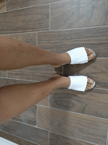 -- Mulheres Sapatos Sandálias