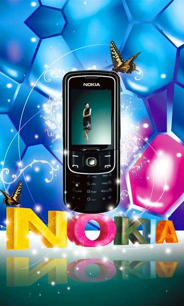 《诺基亚》封面图片