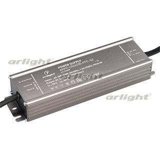 023356 Power Supply ARPV-LG24200-PFC-S2 (24 V, 8.3A, 200 W) ARLIGHT 1-pc