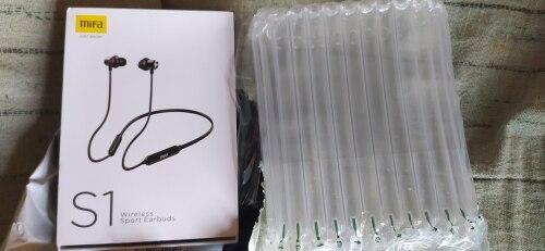Mifa S1 Wireless Headphones Sports Bluetooth Earphone IPX5 Waterproof Wireless Headset for phones Bluetooth Earphones & Headphones    - AliExpress