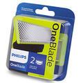 Cuchillas para Recortadora Philips ONEBLADE (2 pcs)