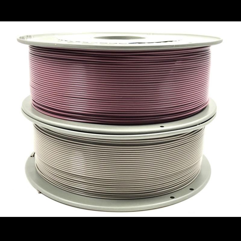 Filamento 3D PLA SAKATA Reciclado. 1.75 Mm. Bobina 1Kg. Creality, Prusa, Artillery, Ender, Ultimaker