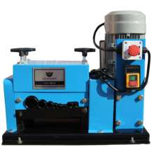 Электрический станок для разделки кабеля, инструмент для зачистки снятия изоляции, оборудование для переработки кабеля, проводов