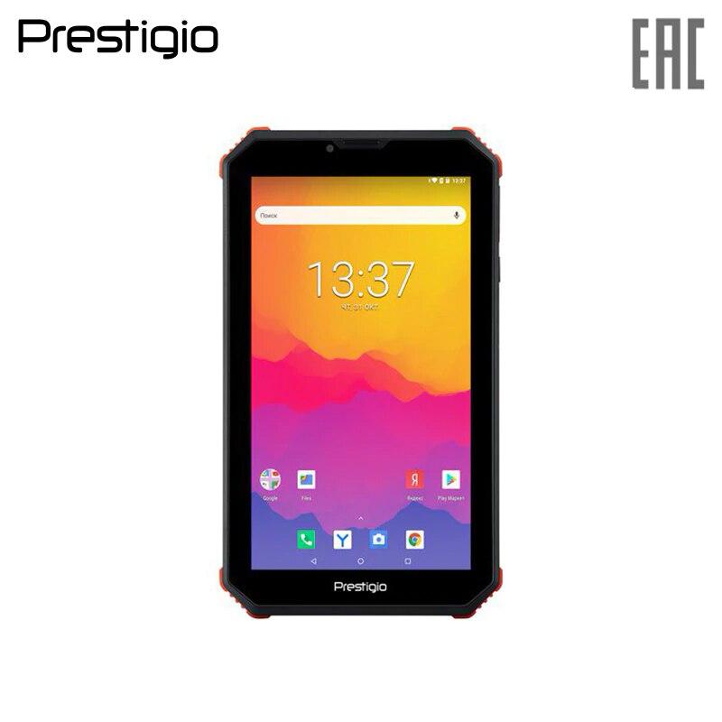 "Tablet Prestigio Muze 4667 3G, Pmt4667 _ 3G _ D_RD, 2xsim, 7 ""(600*1024) IPs, 1 GB + 16 GB, 0.3мп + 2MP, 5000 MAh"