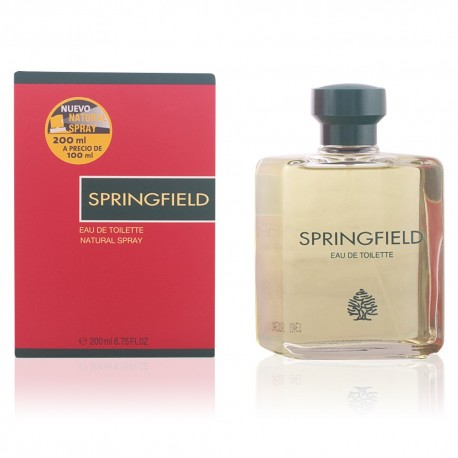 SPRINGFIELD 200ML EDT