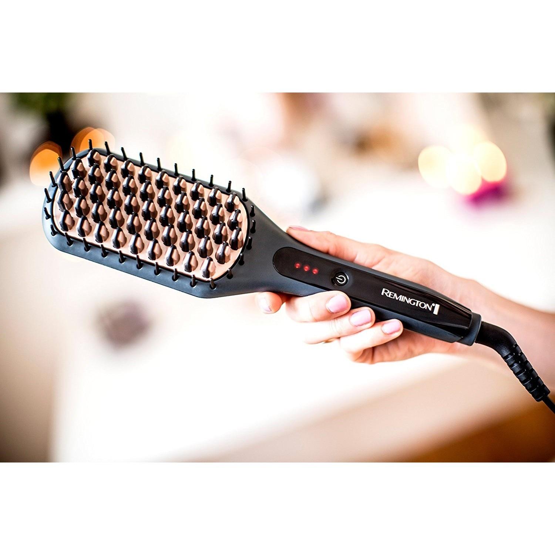 Remington Cb7400 Hair Straightener Comb Hair Styler Aliexpress