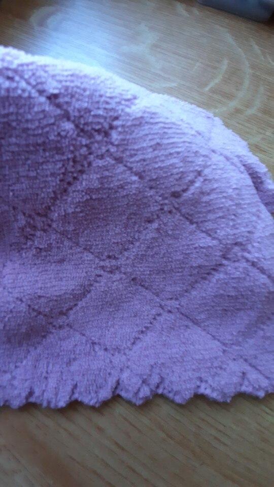 Ypatingai gerai drėgmę sugeriantys virtuviniai rankšluostukai (8 vnt.) photo review