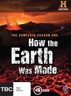 地球起源第一季在线观看