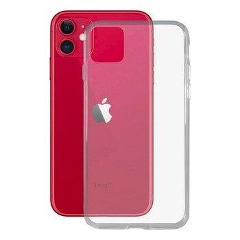 Mobil kapak Iphone 11 Pro İletişim Flex TPU şeffaf