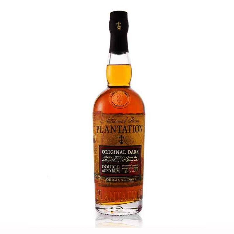 Rum ORIGINAL DARK, PLANTATION 70cl