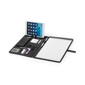 Folder with Power Pack 4000 mAh Black 146183