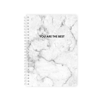 Planner Settimanale su una molla da MyPplanner