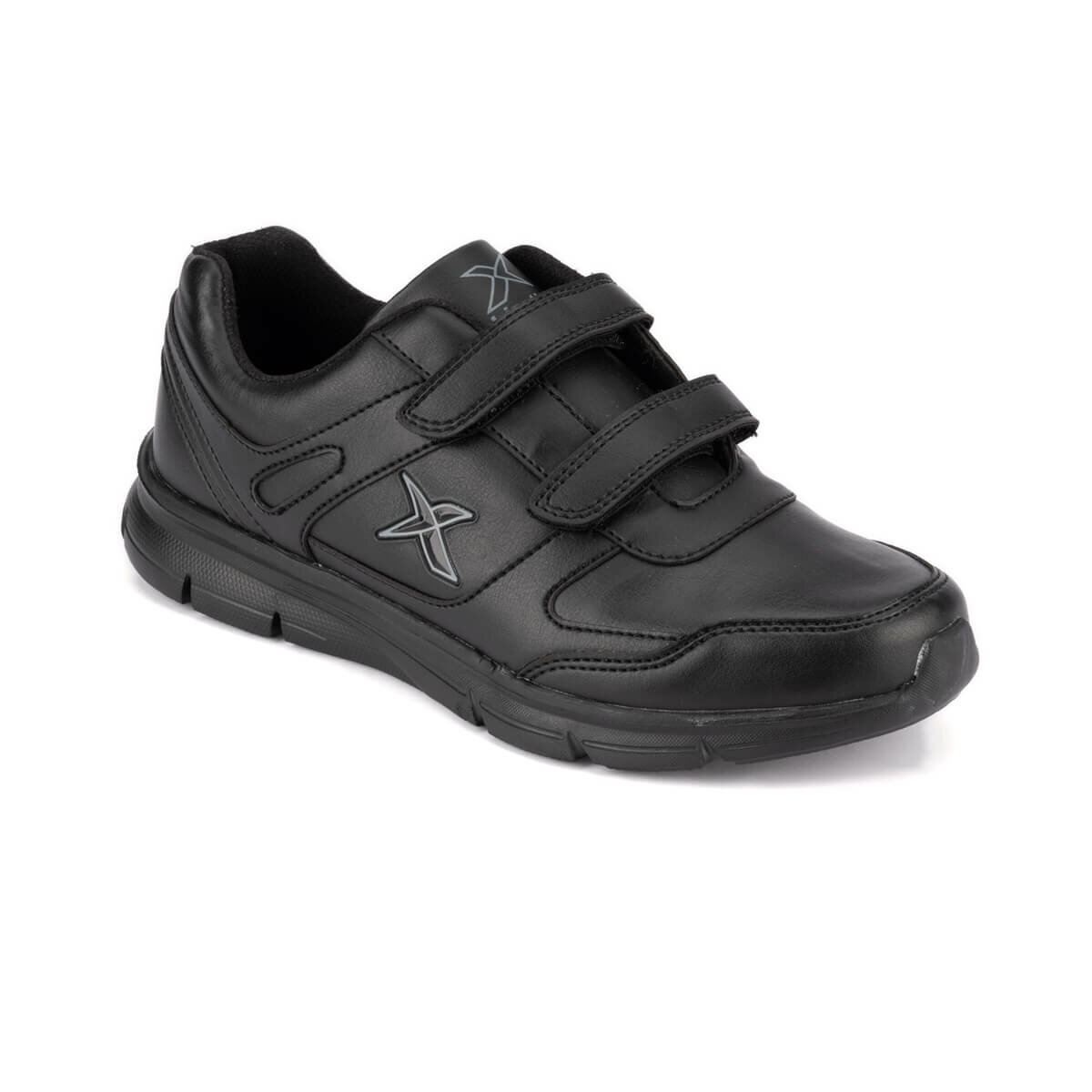 FLO ADUN II 9PR Zapato Negro para hombre KINETIX