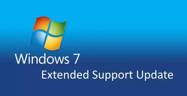 Win7强制性更新关闭补丁-Extended Support Update