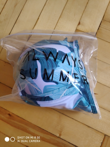 Push Up Monokini Mayo Swimming Suit Sexy Bathers photo review