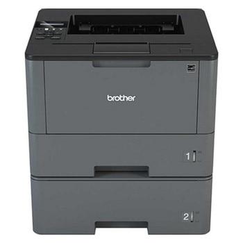 Monochrome Laser Printer Brother HLL5200DWLT1BOM USB WIFI