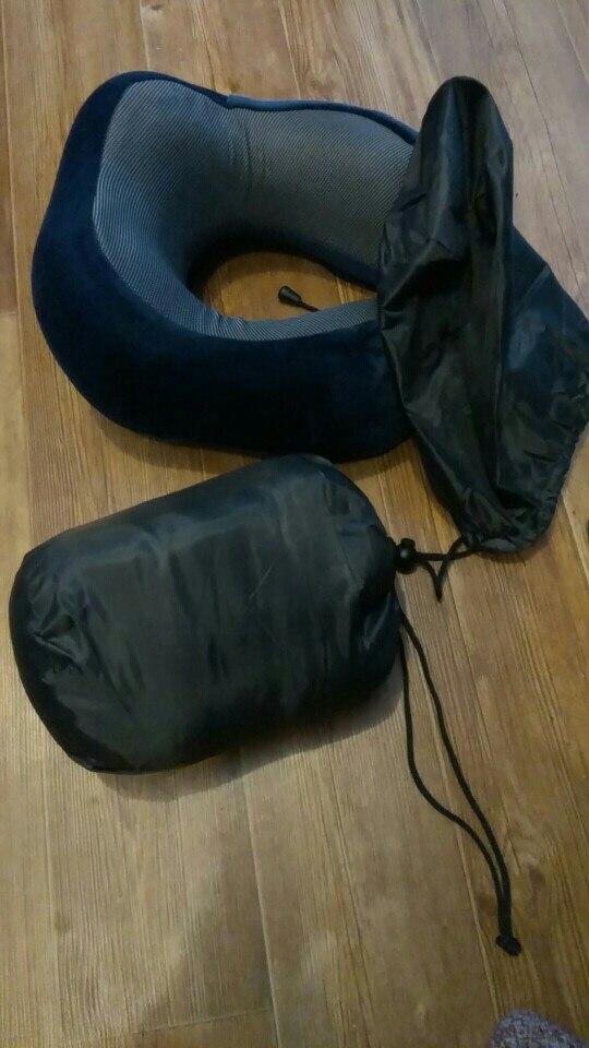 -- Travesseiro Viagem Travesseiros