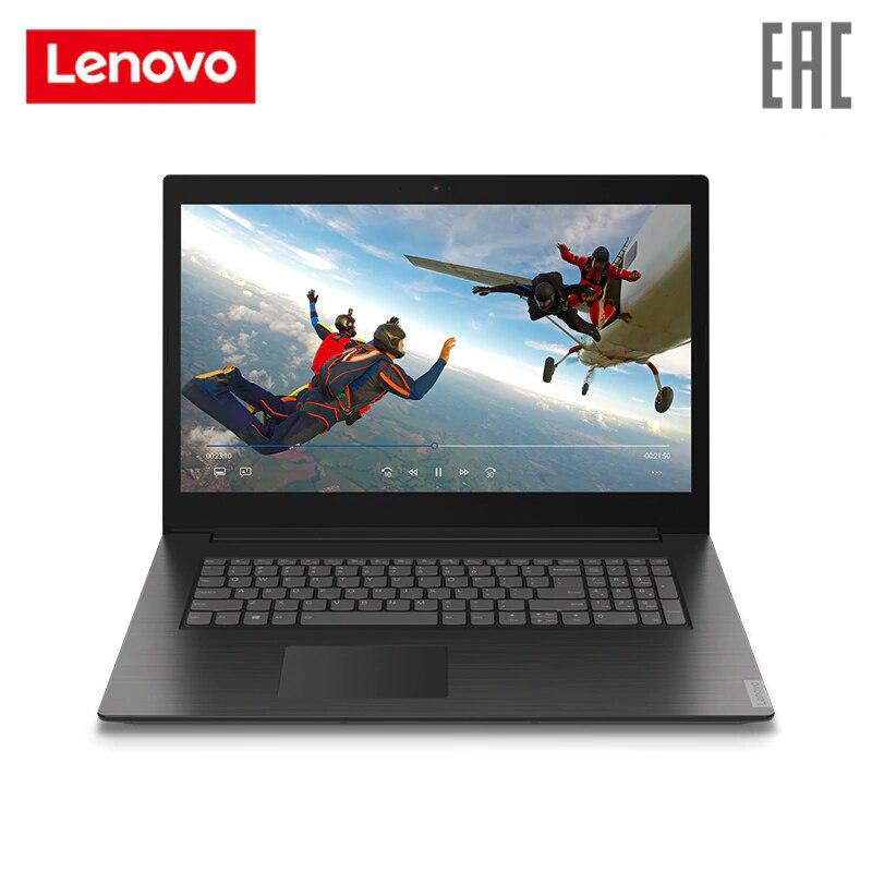 Laptop Lenovo IdeaPad L340-17IWL/17.3 HD +/CORE _ I3-8145U/4 GB/1 TB HDD/ 128GB SSD/MX110 2GB GDDR5/DOS/Black (81M0003NRK)