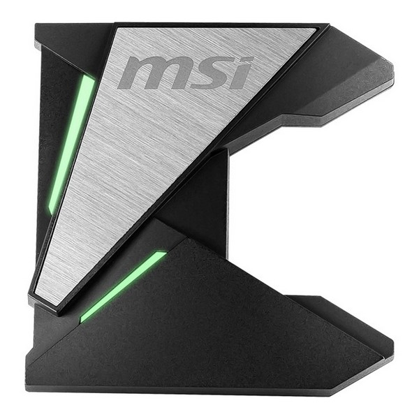 SLI Bridge For Graphics Board MSI 914-4460-001 Black