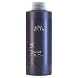 Conditioner für Gefärbt Haar Farbe Service Wella (1000 ml)