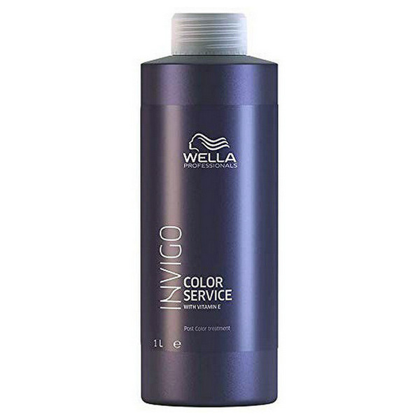 Conditioner For Dyed Hair Color Service Wella (1000 Ml)