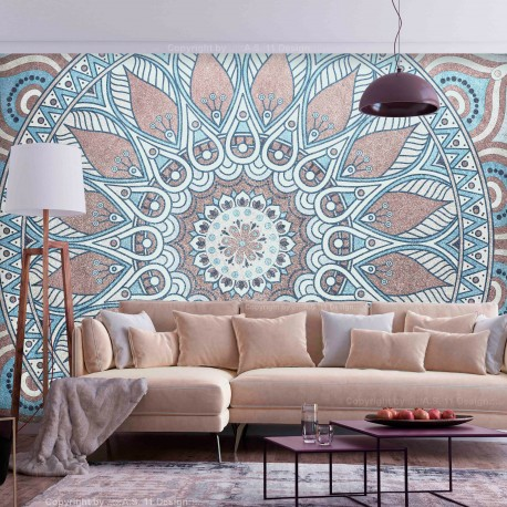 Photo Wallpaper-Eastern Circle