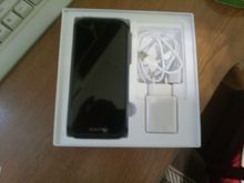 The packing is whole, the phone is normal, with the description is the same as in the work