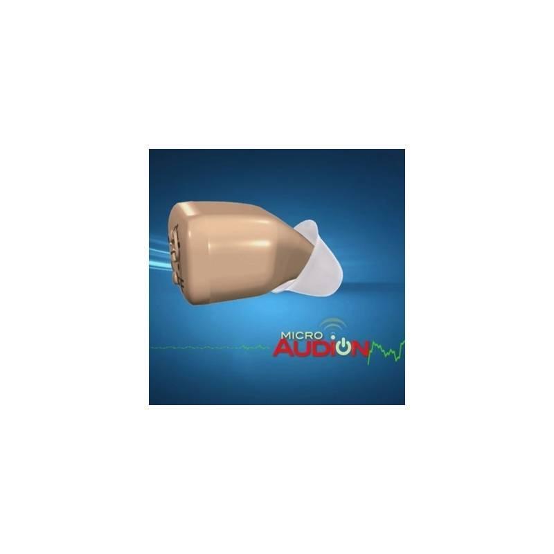 Ear Amplifier Micro Audion