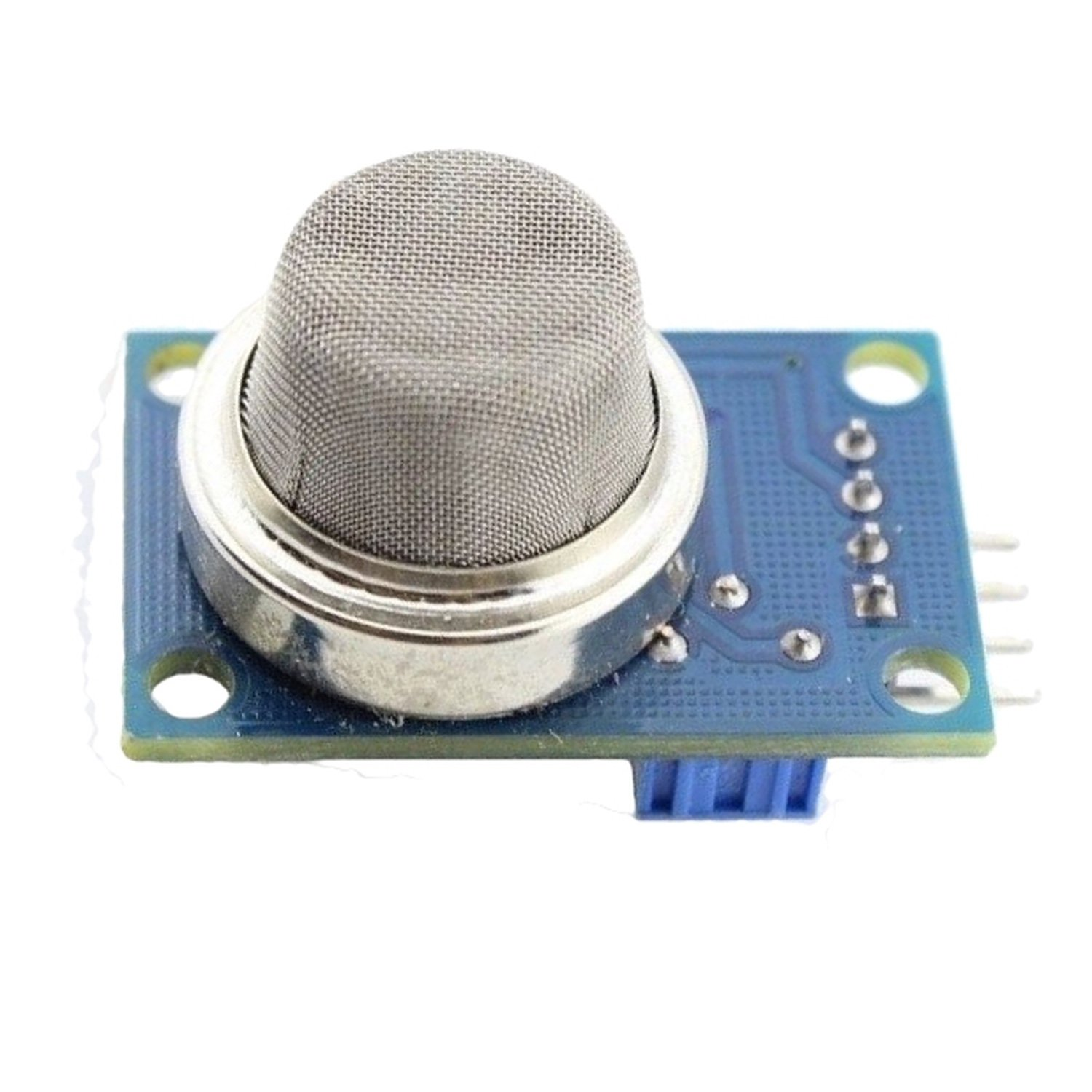 цена на MQ135 MQ-135 Air Quality Sensor Hazardous Gas Detection Module [Arduino Compatible]