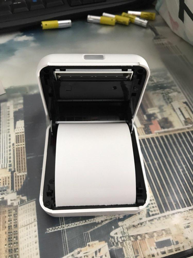 Impressoras Peripage Bluetooth Impressora