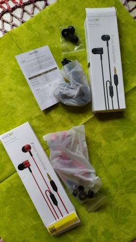 Baseus H04 Earphone Stereo Headset In Ear Earbuds 3.5mm Jack Wire Earphone With Mic for iPhone 6s Xiaomi Samsung fone de ouvido|Phone Earphones & Headphones| |  - AliExpress