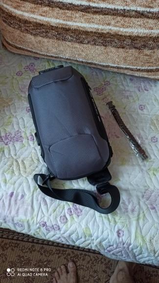 Ozuko Multipurpose Crossbody Bag photo review