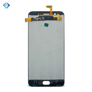 Image 3 - 5.5 Full Lcd For VIVO Y69 LCD Display Touch Screen Digitizer Assembly Replacement Parts for Vivo Y69 Display Full Set
