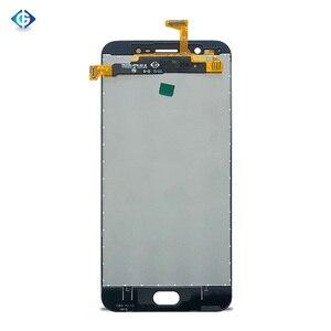 """Image 3 - 5,5 """"Lcd completo para VIVO Y69 pantalla LCD de montaje de digitalizador con pantalla táctil, piezas de sustitución para Vivo Y69 pantalla conjunto completo"""