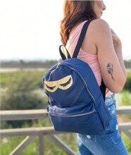 Basit tarzı bayanlar sırt çantası, hırsızlık Oxford kumaş branda dikiş sequins çocuk kolej gençkız sırt çantası