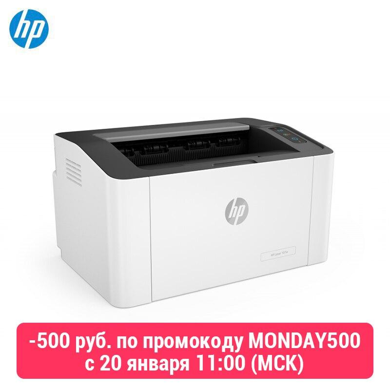 Printer HP Laser 107 W
