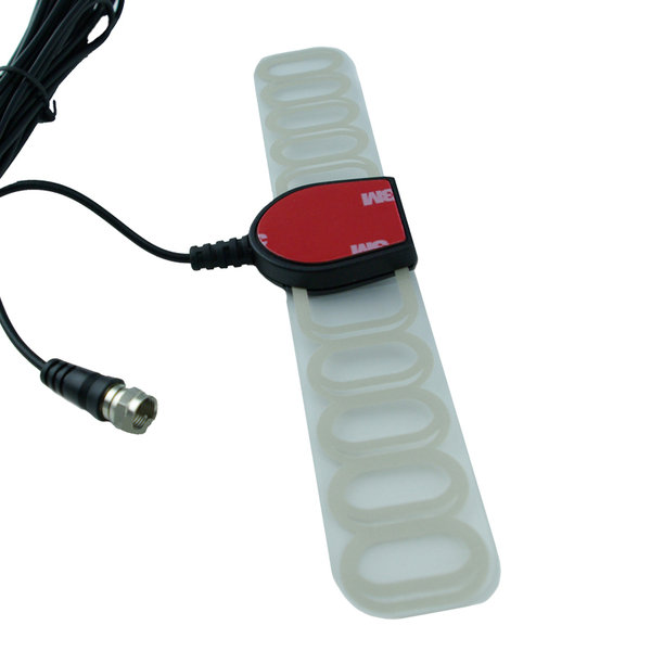 Antenna Adhesive For Freeview Amplified Car And Vehicles. Maximum Reception