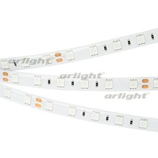 016505 Tape RTW 2-5000se 24 V Green 2x (5060, 300 LED, Lux) Arlight Coil 5m