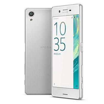 Перейти на Алиэкспресс и купить Мобильный телефон Sony X Xperia 5 дюйм4G 32 GB четырехъядерный белый