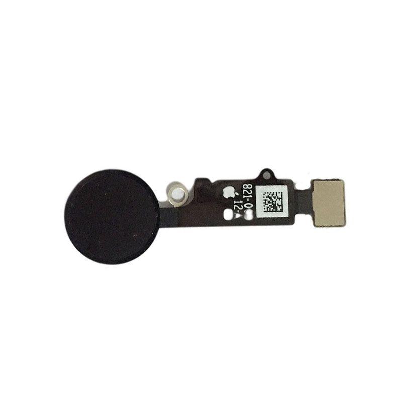 Original Flex Buttons Home Color Black For IPhone 7G/7 Plus