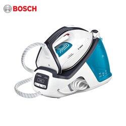 Dampf Station Bosch TDS4050 dampf generator eisen für bügeln garment wäsche haushalts geräte hause dampfer für kleidung