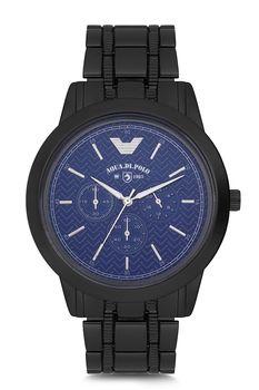 Aqua Di Polo APST1-A4504-EM373 hombres de Metal reloj