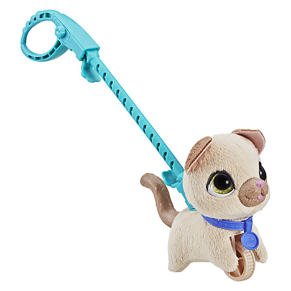 Soft Toy Furreal Friends Small Pet Leash