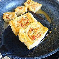 脂肪少热量低,又香又解馋的豆腐酿肉的做法图解7