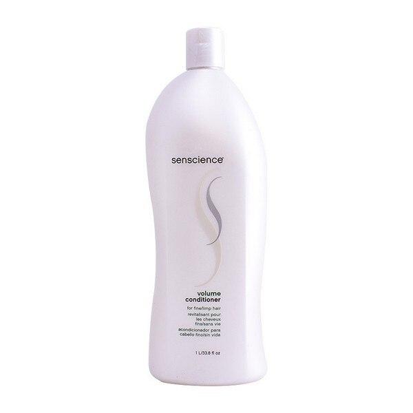 Conditioner For Fine Hair Senscience Shiseido 102066 (1000 Ml)