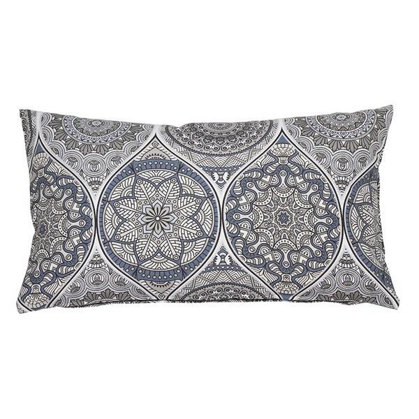 Cushion Indi Grey