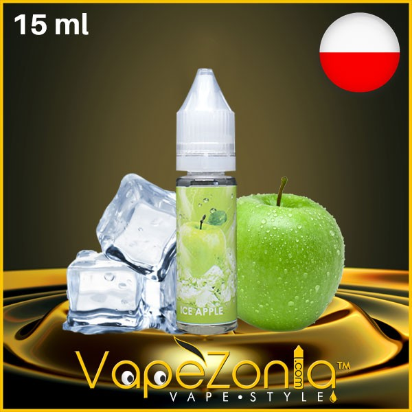 TASTE BLAST Aroma ICE APPLE 15 Ml Vape Shop Barcelona