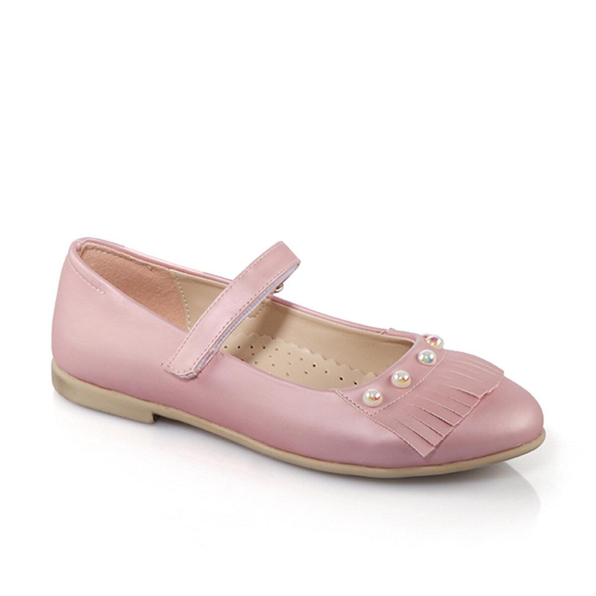FLO 936.18Y. 460 Pink Female Child Ballerina VICCO