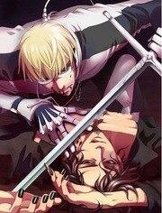血咒圣痕OVA